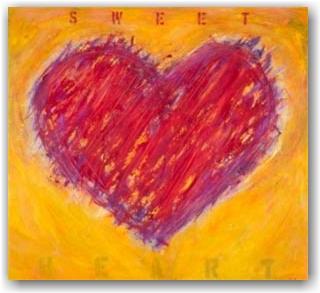 Sweet-Heart by Jude Wadler