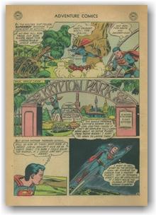 Krypton Park