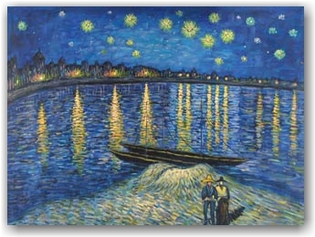 Starry-Night-Over-the-Rhone-